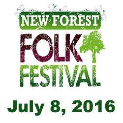 New Forest Folk