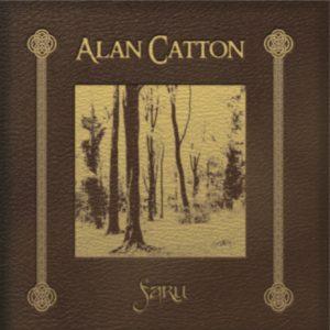 Al Catton Beggar's Bridge faru solo album