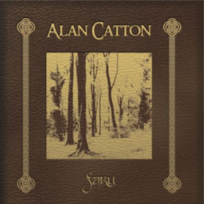Al Catton Beggar's Bridge faru solo album